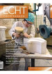 ECHT Oberfranken - Ausgabe 28