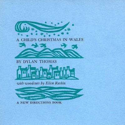 Download A Child s Christmas in Wales Book