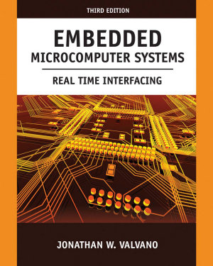 Embedded Microcomputer Systems: Real Time Interfacing