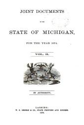 Joint Documents ... for the Year ...: Part 2