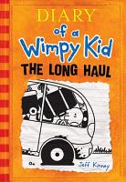 The Long Haul  Diary of a Wimpy Kid  9  PDF