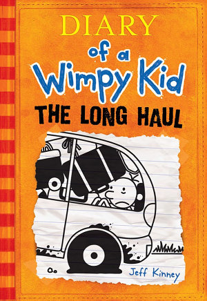 The Long Haul  Diary of a Wimpy Kid  9