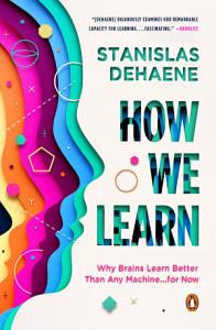 How We Learn Book