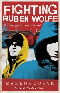 Fighting Ruben Wolfe Book
