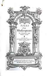 Tales from Shakespeare: For the Use of Young Persons