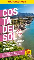 MARCO POLO Reisef  hrer Costa del Sol Costa de Almer  a Costa Tropical Granada PDF
