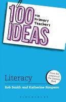 100 Ideas for Primary Teachers  Literacy PDF