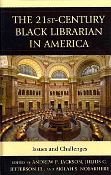 The 21st century Black Librarian in America PDF