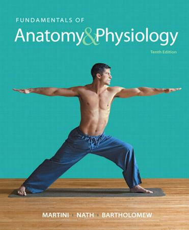 Fundamentals of Anatomy   Physiology PDF