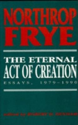 The Eternal Act of Creation PDF