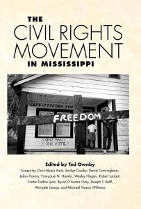 The Civil Rights Movement in Mississippi PDF