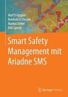 Smart Safety Management mit Ariadne SMS PDF