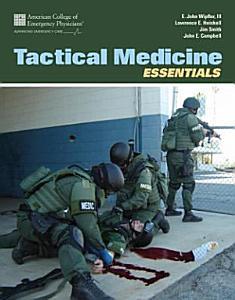 Tactical Medicine Essentials PDF