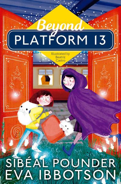 Download Beyond Platform 13 Book