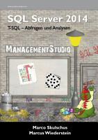 MS SQL Server 2014 PDF