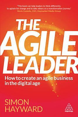 The Agile Leader