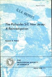 The Palisades Sill, New Jersey: Issues 110-111