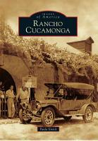 Rancho Cucamonga PDF