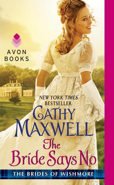 Download The Bride Says No Book