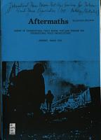 Aftermaths PDF