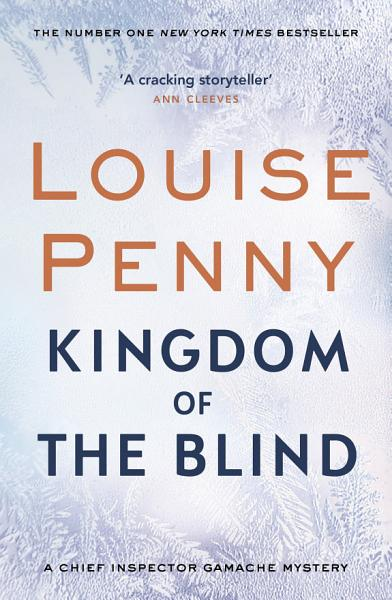 Download Kingdom of the Blind Book