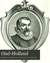 Oud Holland: Volume 1