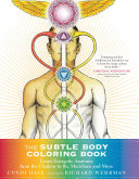 The Subtle Body Coloring Book Book