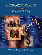Microeconomics: Principles and Policy: Edition 12