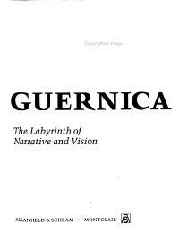 Picasso s Guernica PDF