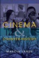 Cinema and Counter History PDF