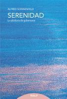 Serenidad PDF