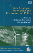 Time Strategies  Innovation  and Environmental Policy PDF