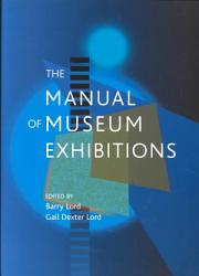 The Manual of Museum Exhibitions PDF