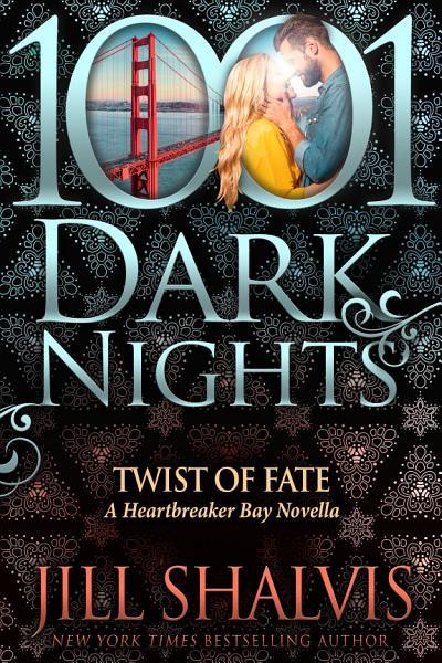 Download Twist of Fate  A Heartbreaker Bay Novella Book