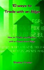 10 ways to Trade with an Edge
