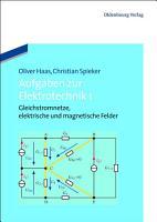 Aufgaben zur Elektrotechnik 1 PDF