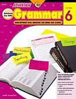 Grammar Grade 6 PDF