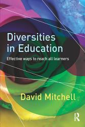 Diversities in Education PDF