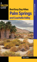 Palm Springs and Coachella Valley PDF