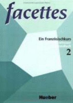 Facettes   ein Franz  sischkurs  2   Lehrerhandbuch PDF