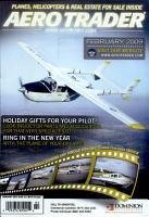 AERO TRADER  FEBRUARY 2009 PDF