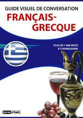 Guide visuel de conversation Français-Grecque