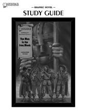 The Man in the Iron Mask Study Guide