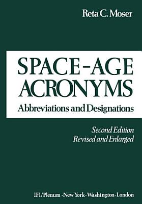 Space Age Acronyms