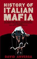 History of Italian Mafia PDF