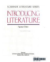 Scribner Literature Introducing Literature SE Grade 7 PDF