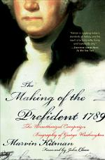 The Making of the Prefident 1789