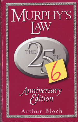 Murphy s Law  The 26th Anniversary Edition