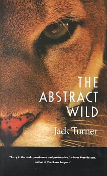 Download The Abstract Wild Book