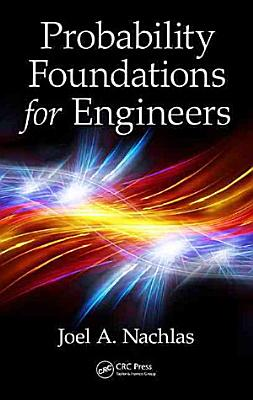 Probability Foundations for Engineers